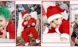 Коледни фотосесии до края на месец Януари
