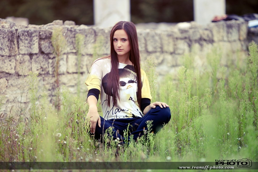 Снимка от албум : People