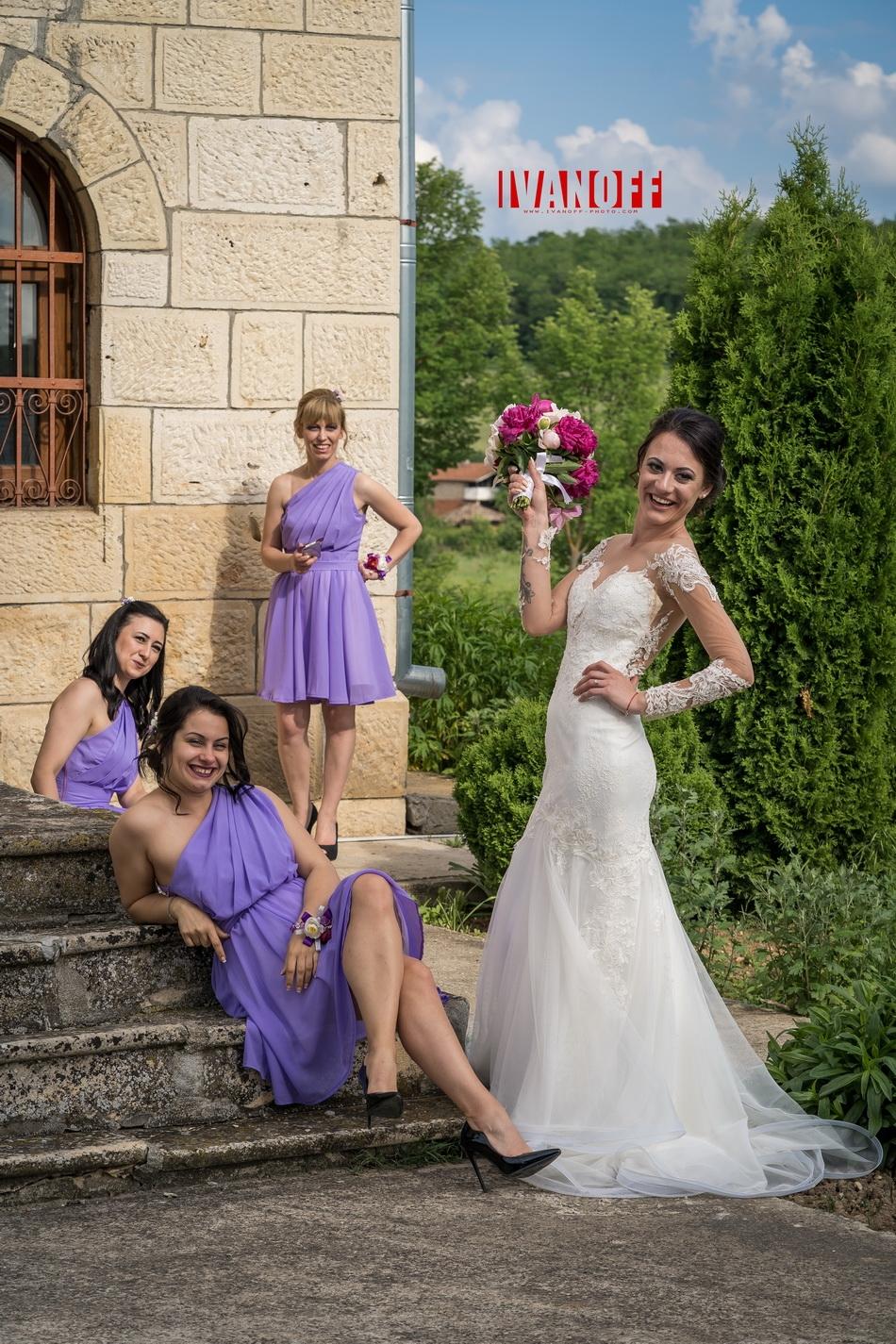 Снимка от албум : Wedding